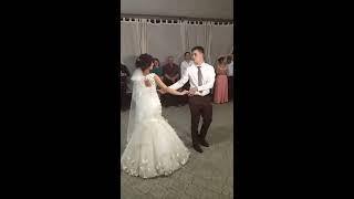 Свадебный танец Максима и Аллы - Чобручи, Слободзейский район .ne,