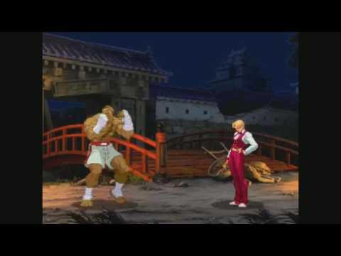 Capcom Vs SNK Pro 2000 PS1 Level 8 1CC Fullgameplay