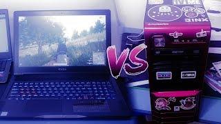 3 Ways Gaming Laptops are BETTER than Desktops #IntelPartner