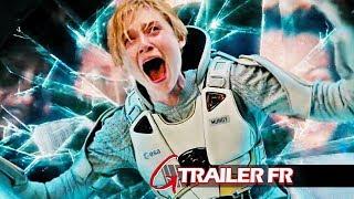 The Cloverfield Paradox Bande Annonce VOSTFR (FILM Netflix - 2018)
