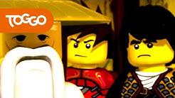 NINJAGO | LEGO Compilation #1 | TOGGO