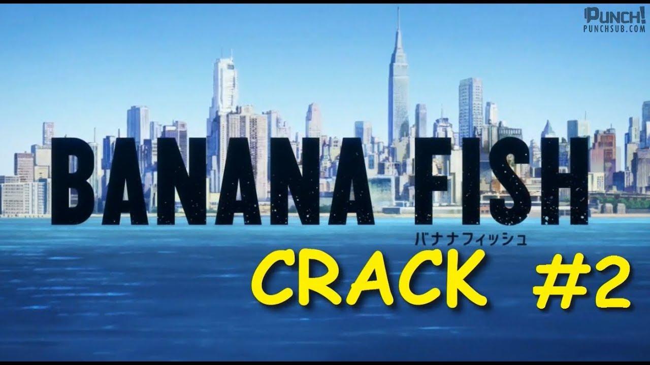 Download BANANA FISH - CRACK #2