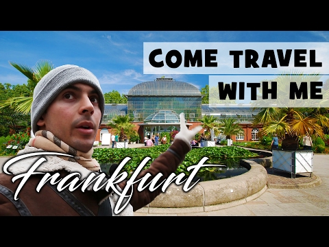 Best of Frankfurt Sightseeing