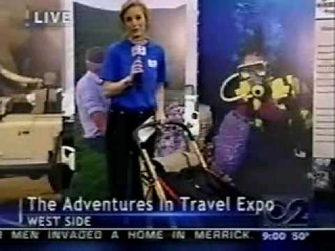Adventures in Travel Expo