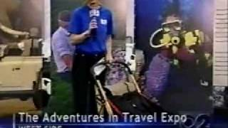 Video Adventures in Travel Expo download MP3, 3GP, MP4, WEBM, AVI, FLV Juli 2018