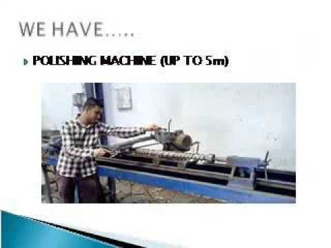 screw and barrel service and manufacturing