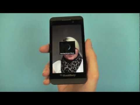 BlackBerry Z10 review - Top 10 features