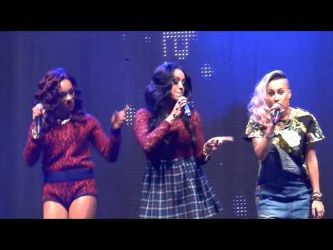 WATERFALLS   STOOSHE