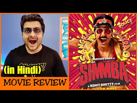 Simmba – Movie Review