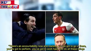 Arsenal boss Unai Emery has 'problem' with ONE player - Lee Dixon