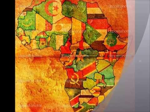 Sound of Freedom - Africa unite