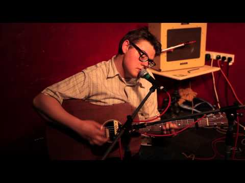 Coming Home - Henry Skewes, Strongroom Sessions