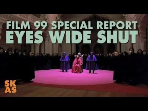 Eyes Wide Shut : 'Film 99' Special Report (1999)
