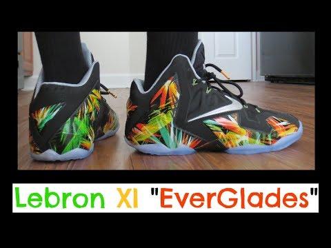 buy popular c3d4d af365 Nike Lebron 11 XI