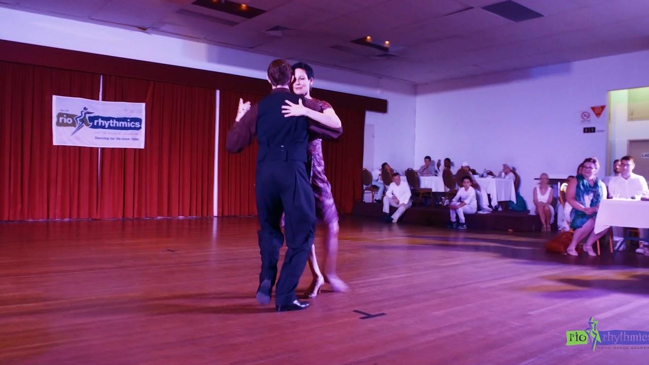 Tango Waltz - White Magic 2017