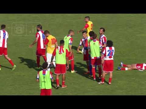 Francavilla - Vis Pesaro 0-2