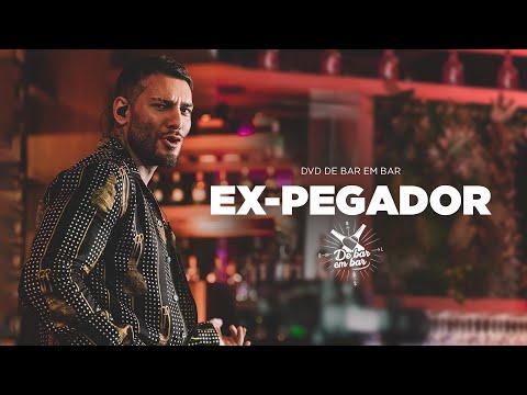 Lucas Lucco – Ex Pegador (Letra)