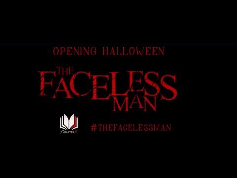 The Faceless Man trailer