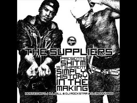 The Suppliers ft. Hot Dollar - Ollie For This Money