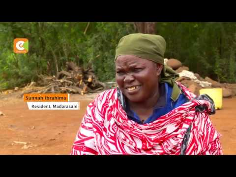 The plight of foreign women married to Kenyan men thumbnail
