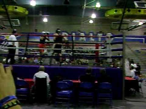 Oscar Torrez vs Johnathan Gonzalez Pt 2