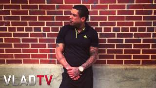 Benzino Discusses First Time He Saw Eminem
