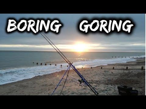 Boring Goring