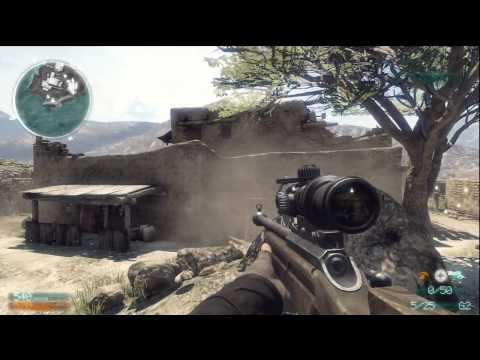 Medal Of Honor :: BEST SNIPER SPOT / SPAWN SNIPE EVER!! MUST WATCH