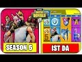 SEASON 5 TRAILER BATTLE PASS SKINS NEUE ORTE Fortnite Saison 5 Deutsch German mp3