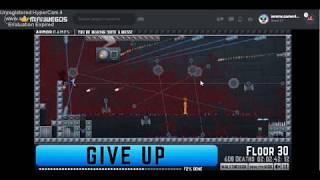 Mi primer Gameplay :D Give Up 2