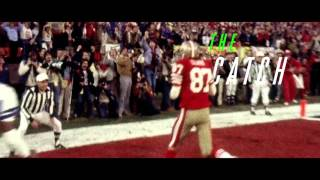 Answer ALS + NFL Game-Changing Moment: The Catch (Dwight Clark) :15