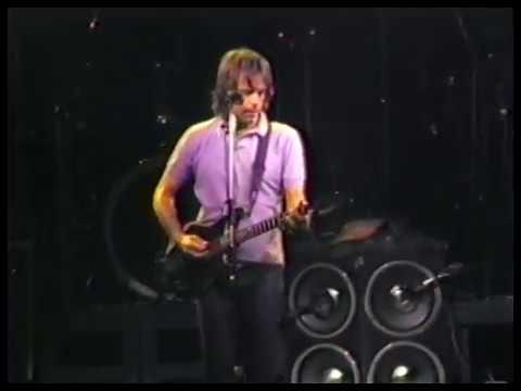 Grateful Dead Hampton Coliseum, Hampton, VA on 3/21/86 Almost Complete Show