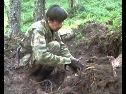 Фильм Вахта памяти Карелия лето 2011.wmv