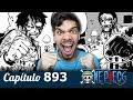 TRAGAM UM KATAKURI PARA ESSE OSCAR - One Piece 893