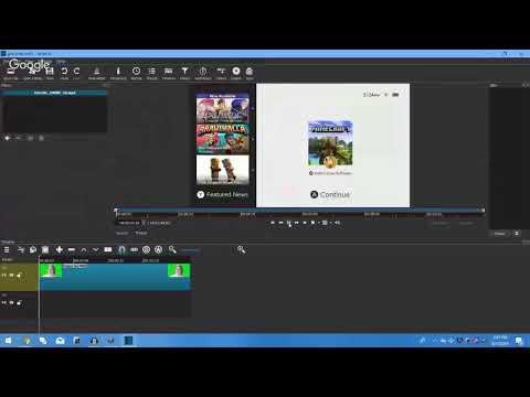 Gimp live thumbnail