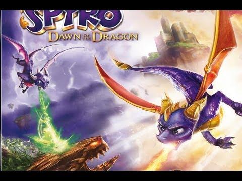 скачать игру The Legend Of Spyro Dawn Of The Dragon на русском языке - фото 7