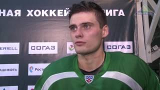 Дмитрий Мальцев