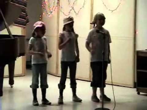 2009 McClelland School Talent Show