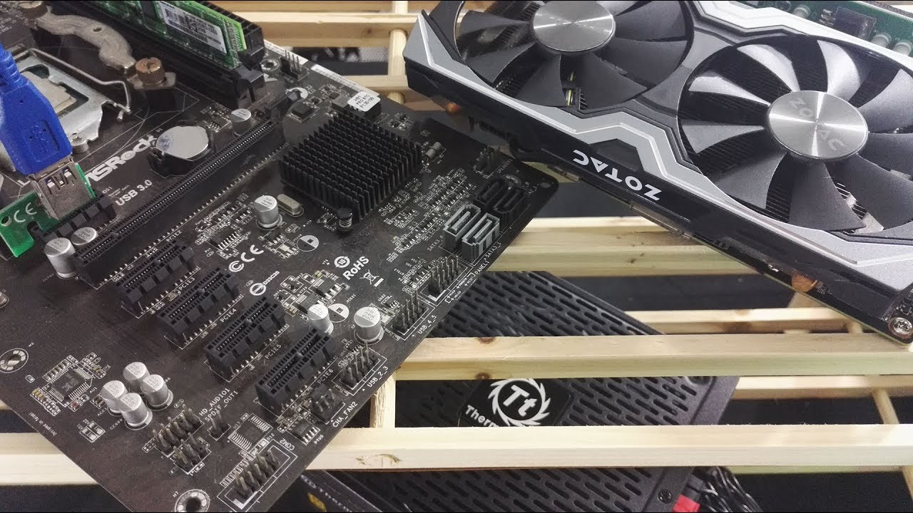 How to mine bitcoins with multiple gpus learn sports betting