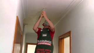 How To Install A Manhole - Diy At Bunnings
