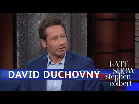 David Duchovny: The Note A Director Should Never Give