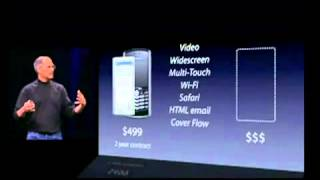 iphone 3g presentation This is the complete transcript of the iphone keynote by steve jobs (macworld 2007)  in the iphone presentation  and uh plan to make 3g phones and all sorts of.