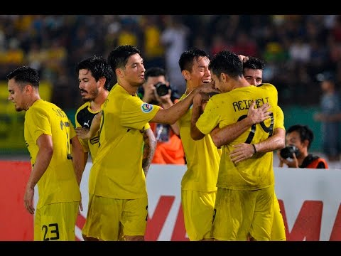 CERES LA SALLE vs TAMPINES ROVERS: AFC Cup 2016 (Group Stage)