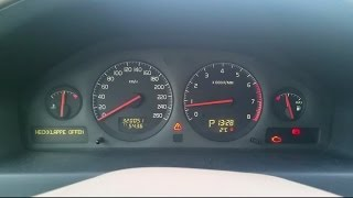 Полный привод за 250т.руб. Обзор Volvo XC70