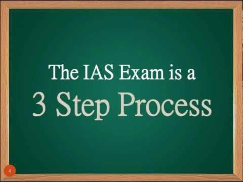 How to Prepare for IAS Exam (UPSC)