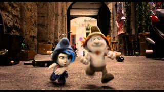 Los pitufos 2 - Trailer en español HD