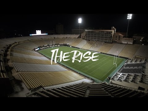 The Rise | Episode 6