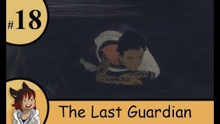 The last Guardian part 18 - Berried alive