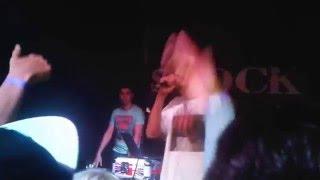 Repeat youtube video Cedry2k - Extreme live Craiova