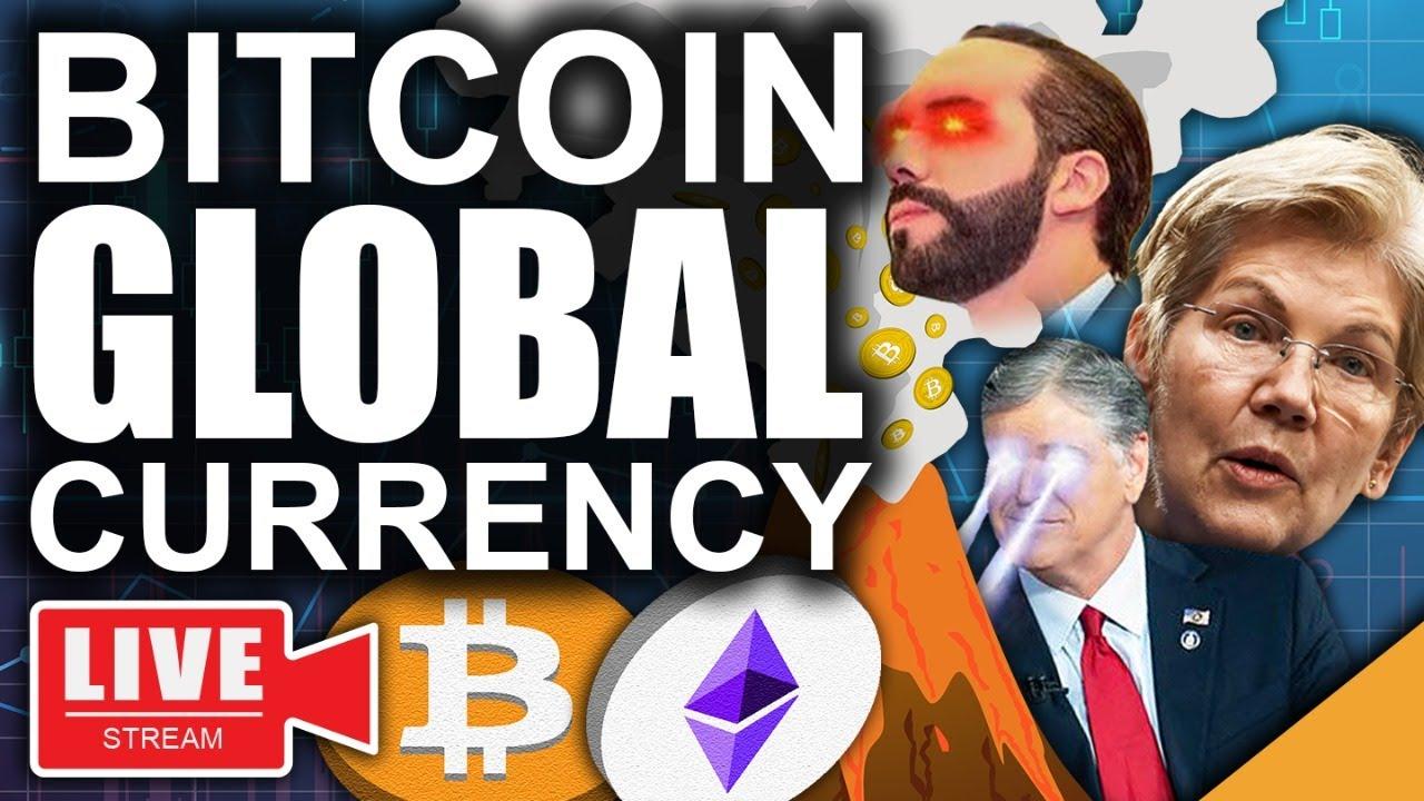 Bitcoin News: Changing The World (Angry Woman Yells At Crypto)